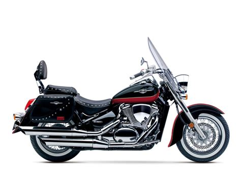 2013 Suzuki Boulevard C50t 2013 Suzuki Boulevard C50t The Classic Middleweight