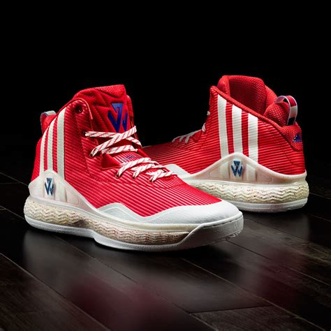 adidas john wall adidas unveils new colorways for john wall s first
