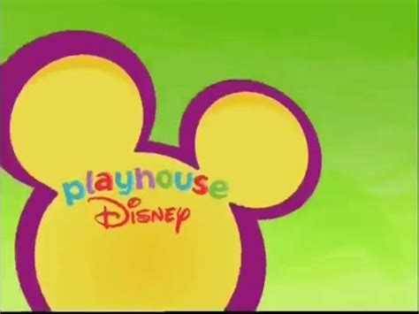 playhouse disney blend of logo playhouse disney logo 2002 youtube