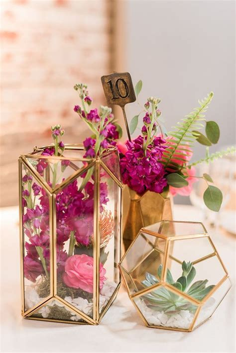 25 best gold centerpieces ideas on glitter