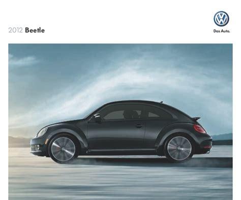 neil huffman volkswagen louisville 2012 vw beetle brochure by neil huffman volkswagen
