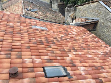 Reparation Toiture Tuile by R 233 Paration Toiture Tuile Bordeaux Couvertures Laurencin