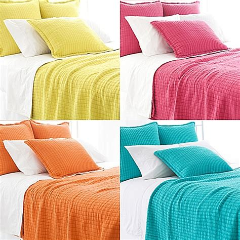 coverlets and shams boyfriend coverlet and sham maine cottage