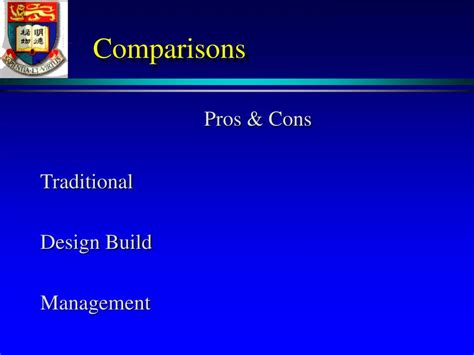 design and build contract pros and cons ppt contract strategy powerpoint presentation id 438524
