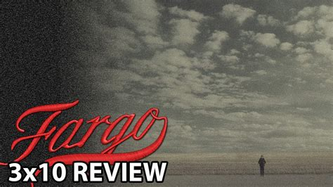 fargo season  episode    love finale review youtube
