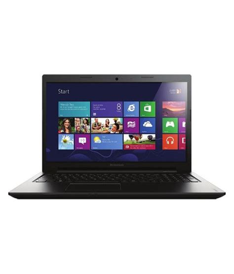 Laptop Lenovo Flex 14 lenovo flex 14 laptop 59 411867 4th intel i3 4gb ram 500gb hdd 35 56cm 14