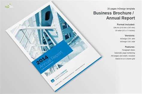 small business annual report template 20 annual report templates top digital agency san
