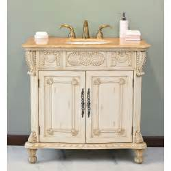antique vanity bathroom virtu usa casablanca 38 in antique white single bathroom
