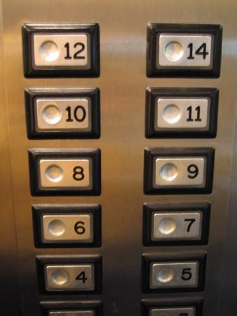 Why Do Hotels Not A 13th Floor by Ghost Theories The Missing 13th Floor