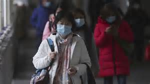 coronavirus outbreak prompts cdc  update china travel