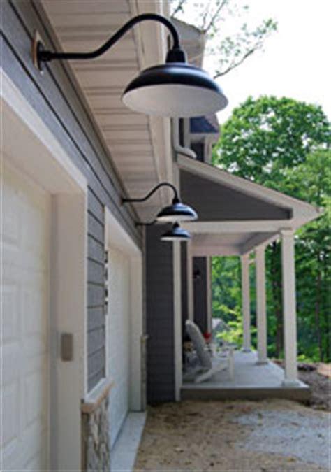 white outdoor garage lights industrial outdoor lighting 4 easy ideas