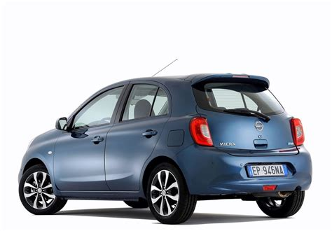 nissan cars 2014 nissan micra 2014 car wallpapers