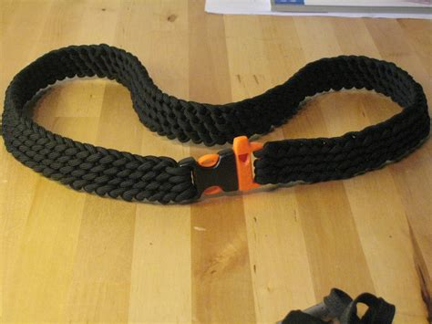 paracord weaves 22 diy paracord belt projects guide patterns