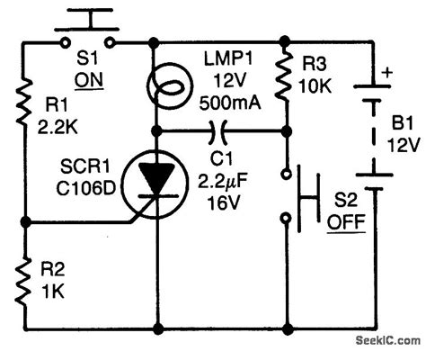 basic capacitor circuit capacitor circuit basics 28 images f alpha net experiment 14 blinker circuit il mosfet