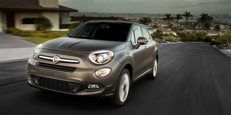 2016 fiat 500x price in the us 20 000 for the no