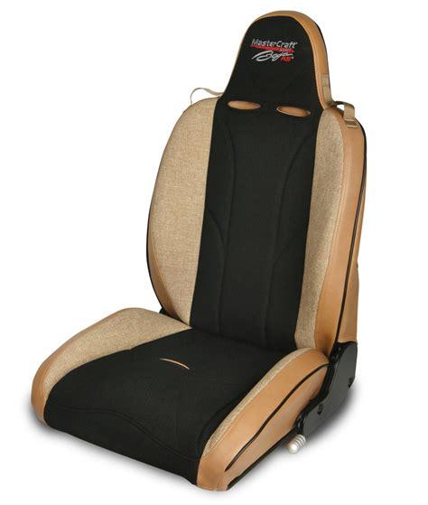 reclining suspension seats mastercraft safety baja rs reclining suspension seats each