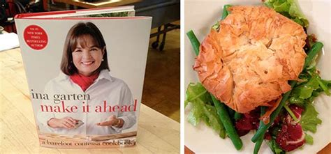 ina garten turns to make ahead meals in new book the san diego learn to cook at sur la table mighty mrs recipes and