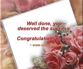 congratulations messages daily inspirations for healthy living