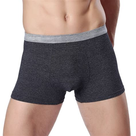 most comfortable men s underwear ever new 2016 man boxer shorts underwear male cotton fashion