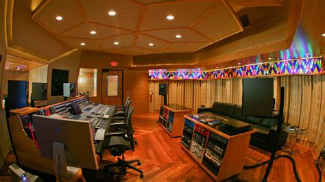 the sound room the room manifold recording