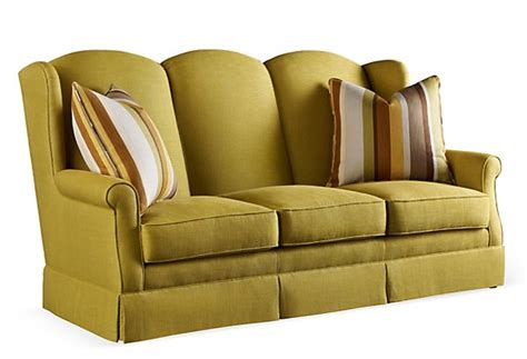 one kings lane sofas 17 best images about couches on pinterest upholstery