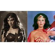 Original Wonder Woman Lynda Carter In Talks To Star