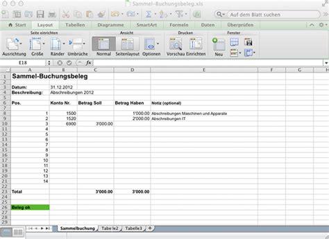 Muster Lohnabrechnung Schweiz Excel Was Ist Ein Buchungsbeleg Run My Accounts Ag