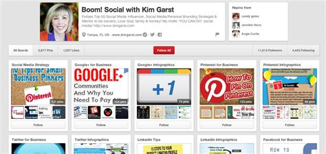 pinterest blog 9 ways to use pinterest to drive traffic to your blog