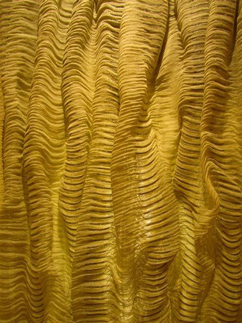 Purple Drapery Fabric Foto Gratis Tessuto Oro Texture Pieghe Immagine