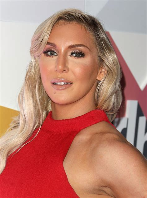 charlotte flair charlotte flair at 2018 girl hero awards in beverly hills