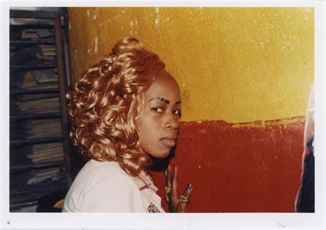 blonde hair young thug hairstyles power and identity in west africa pdn photo