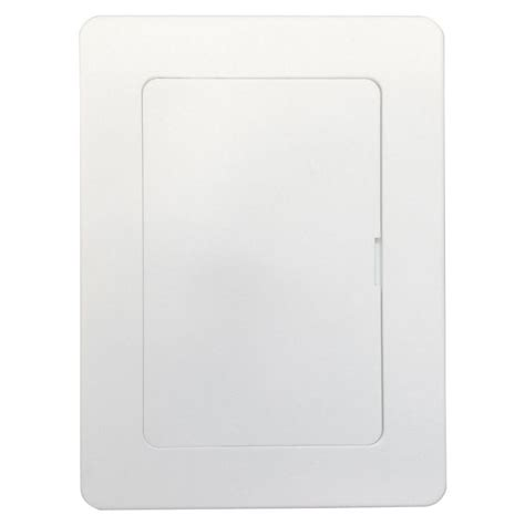 Ceiling Access Panels by Acudor Products 4 In X 6 In Plastic Wall And Ceiling