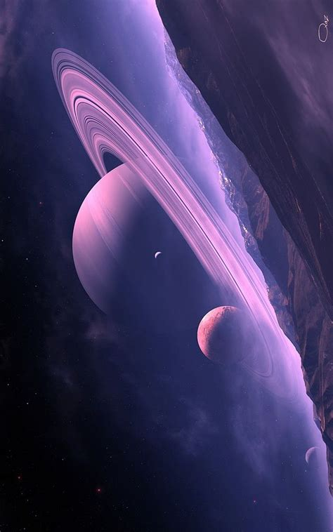 saturn ruling planet of the capricorn