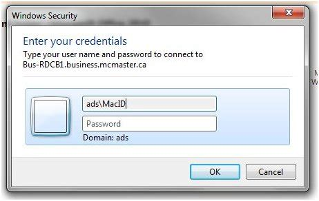 Mcmaster Mba Apply by Accessing Degroote Mba Apps On Windows 7 8 Joyce Centre