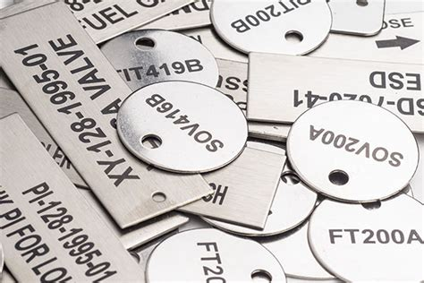 graphic engraving plastic tags advanced graphic engraving
