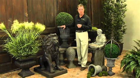 home and garden decor outdoor garden accessories trees n trends unique home