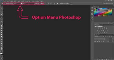 fungsi filter pada photoshop untuk pemula apa yang harus dipelajari pertama kali pada photoshop