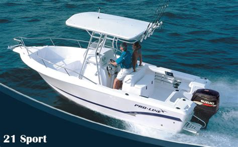 proline sport boats research pro line boats 21 sport center console boat on