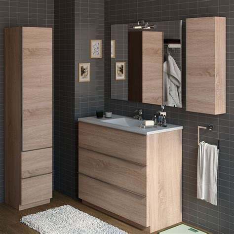 Excepcional  Muebles Cajones Ikea #3: Muebles-de-lavabo-pedestal-leroy-merlin-modelo-discovery.jpg