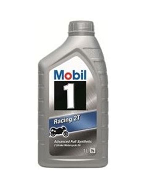 mobil 1 racing 2t mobil 1 racing 2t mobil passenger vehicle engine oils