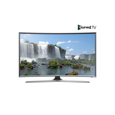 Tv Led Hartono Elektronik Jual Tv Led Samsung Curved Hd Smart 48 Inch Tipe 48j6300 Murah Toko Elektronik