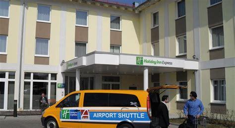 holliday inn münchen hotel review inn express munich airport the