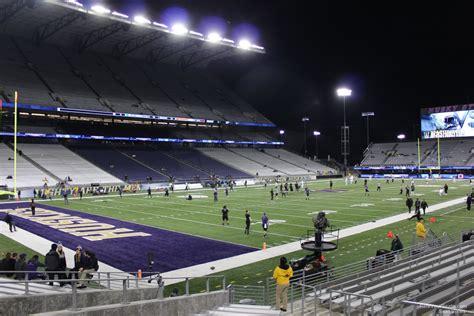 husky stadium student section student section husky stadium football seating