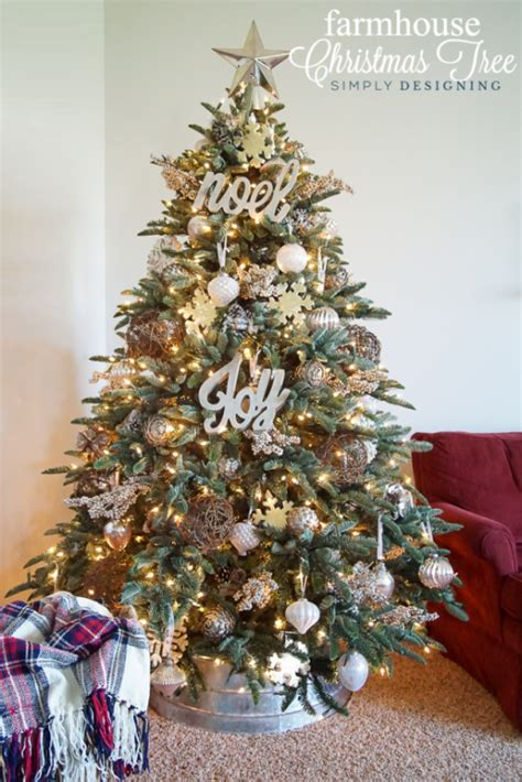 simply decorated christmas trees balsam hill s 12 of a wrap up balsam hill artificial trees