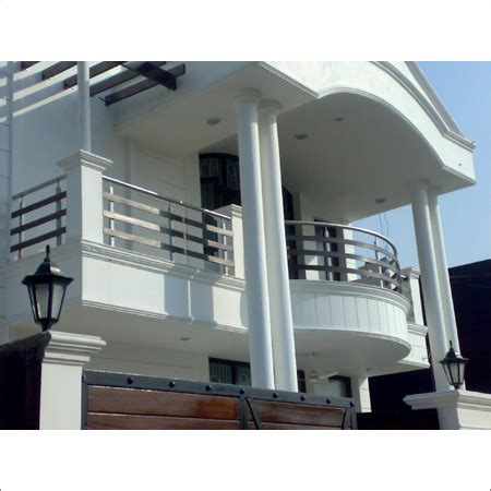 Home Designer Pro Balcony by Balcony Railing Design A Modern Style For Modern Living