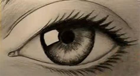 imagenes de ojos faciles de dibujar como dibujar ojos de personas solountip com