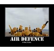 Military Humor Funny Joke Air Defence If It Flies Dies