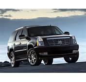 Semuamuat The Amazing Of Cadillac Escalade