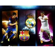 Lionel Messi Vs Cristiano Ronaldo Wallpapers  All About Football