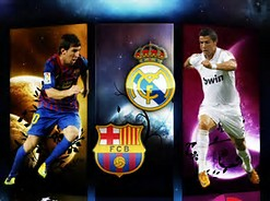 Download Messi VS Ronaldo Wallpapers .. Soccer wallpaper from the ...